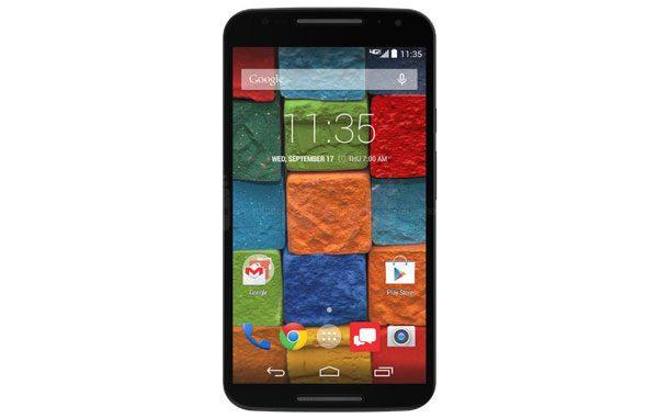 Motorola Moto X 2014 0 600x381 کدام گوشیها بدنه چرمی دارند؟