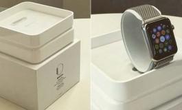 آیا این جعبه برای اپل واچ است؟