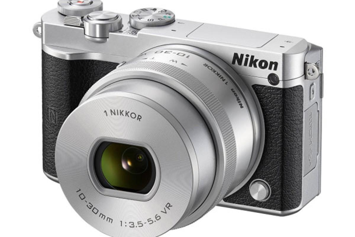 نیکون دوربین کامپکت و بدون آینه جدید خود را معرفی کرد!