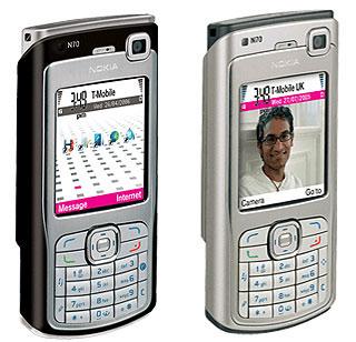 Nokia-N70