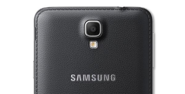 Samsung Galaxy Note 3 Neo 1 600x307 کدام گوشیها بدنه چرمی دارند؟