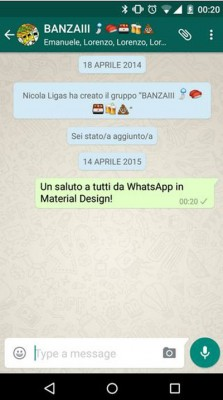 Screenshots-from-the-Material-Design-version-of-WhatsApp