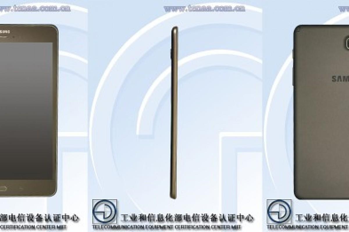 اطلاعات جدیدی از تبلت سامسونگ Galaxy Tab 5 به بیرون درز کرد!