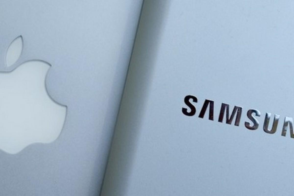 اختصاص یک تیم 200 نفری از سوی سامسونگ برای ساخت صفحه نمایشهای اپل
