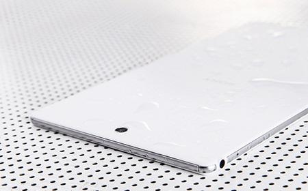 Z5 Tablet