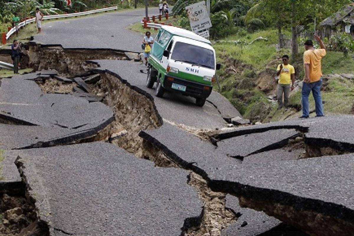 ایده محققان برای پیشبینی زلزله با کمک اسمارت فونها