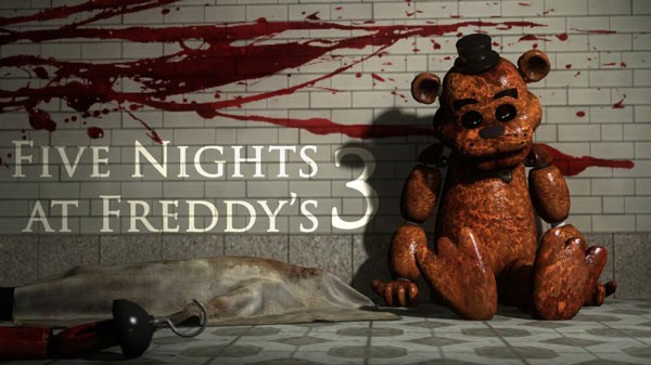 five-nights