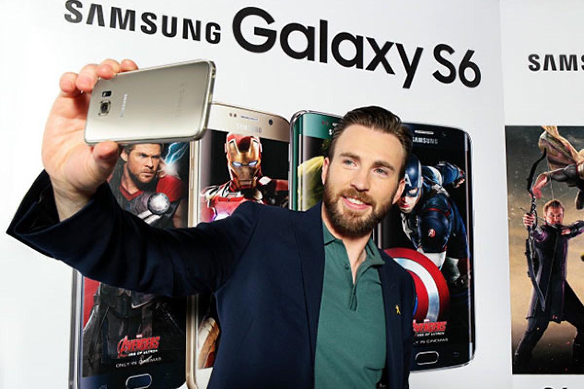 سامسونگ در ژاپن نام خودش را از روی گوشیهای جدیدش حذف کرد!