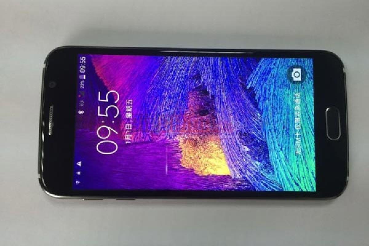 نسخه تقلبی گلکسی S6 چندان هم زشت نیست!