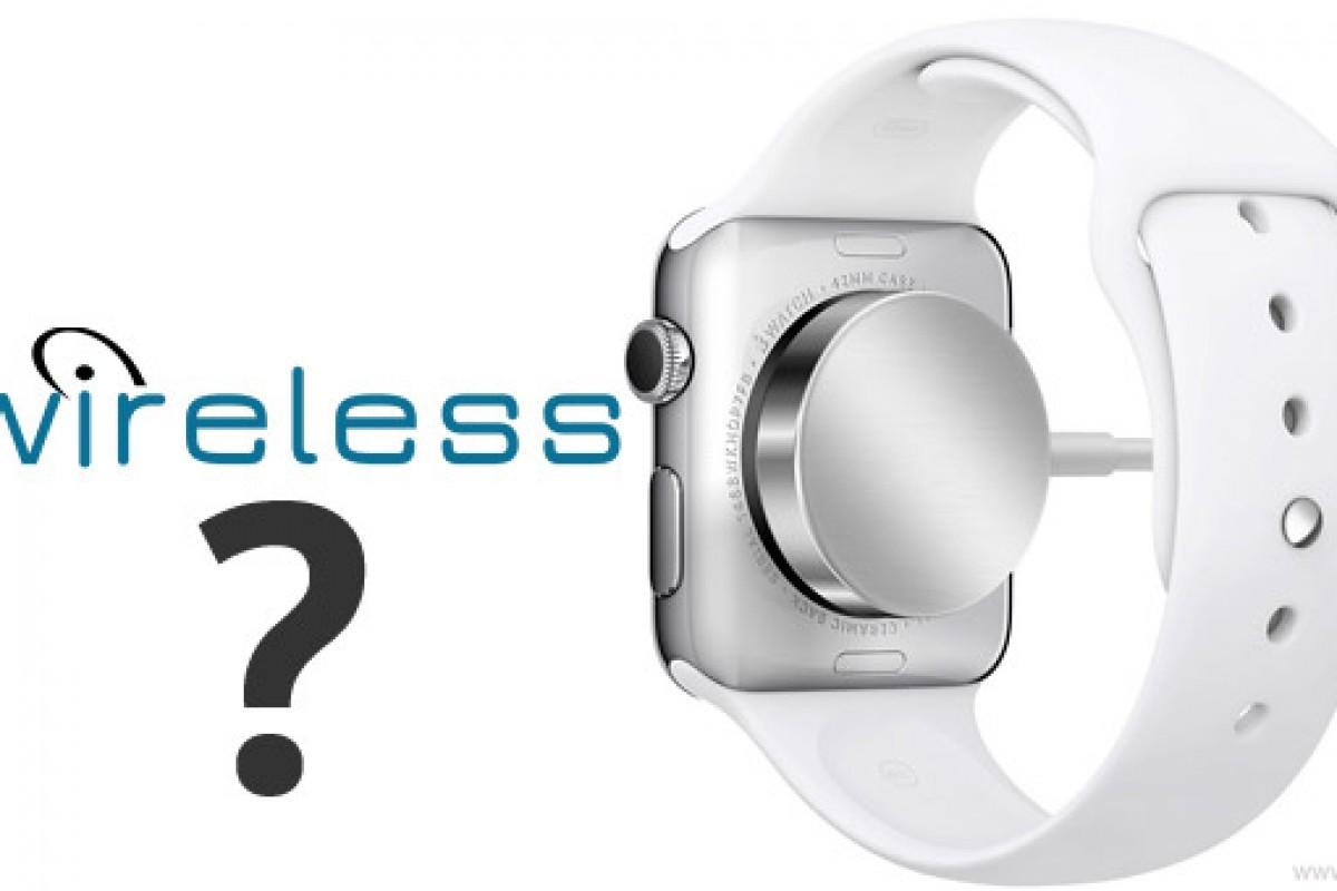 اپل واچ با شارژرهای Qi هم کار میکند