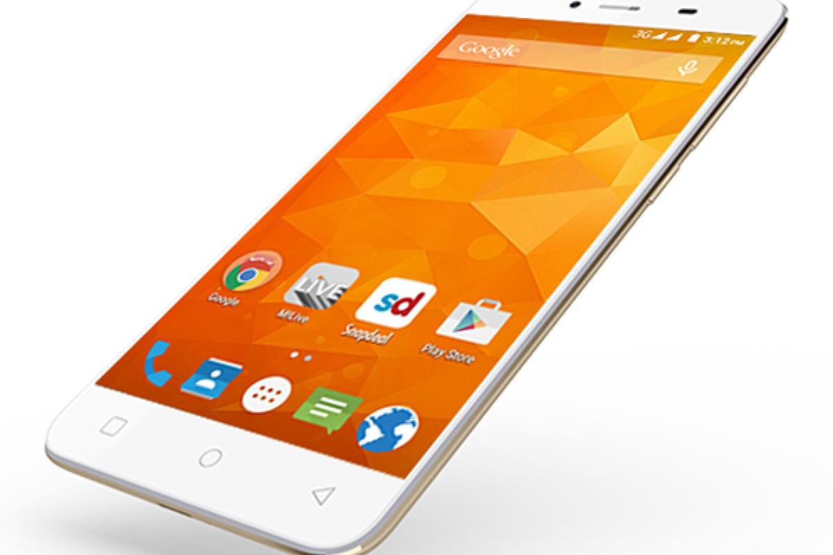 میکرومکس از تلفن هوشمند Canvas Spark با قیمت ۷۹ دلار رونمایی کرد