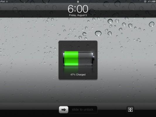 iPad-Battery-Percentage