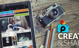 اپرسان: با PicsArt شما هم به جمع هنرمندان بپیوندید!