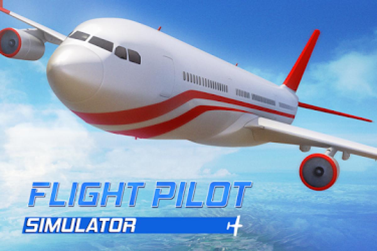 اپرسان: نقد و بررسی بازی Flight Pilot Simulator