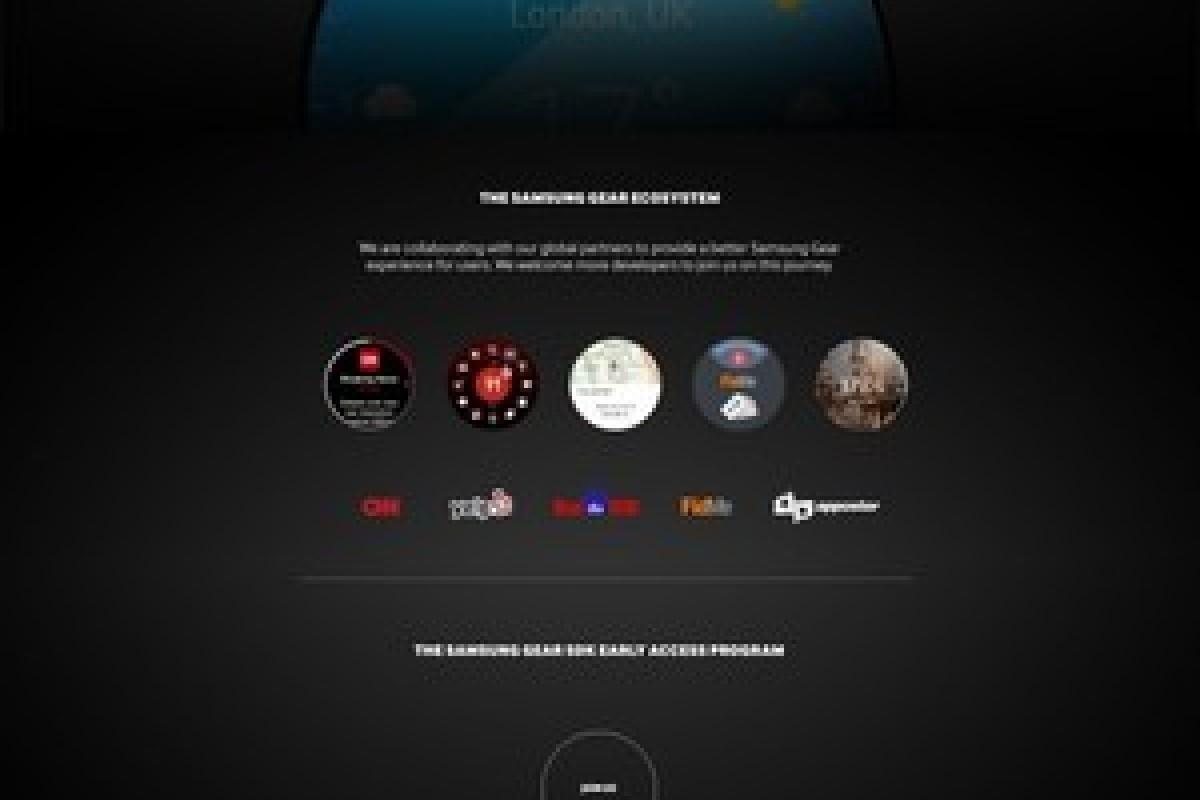 سامسونگ ساعت هوشمند جدیدی با صفحه نمایش گرد تولید خواهد کرد