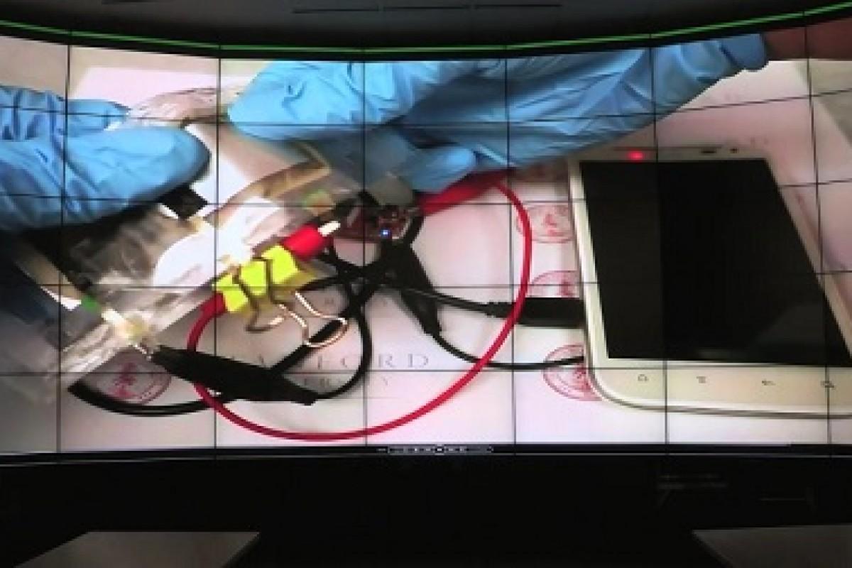 محققان دانشگاه استنفورد در حال ساخت یک باتری هستند که زیر یک دقیقه شارژ میشود