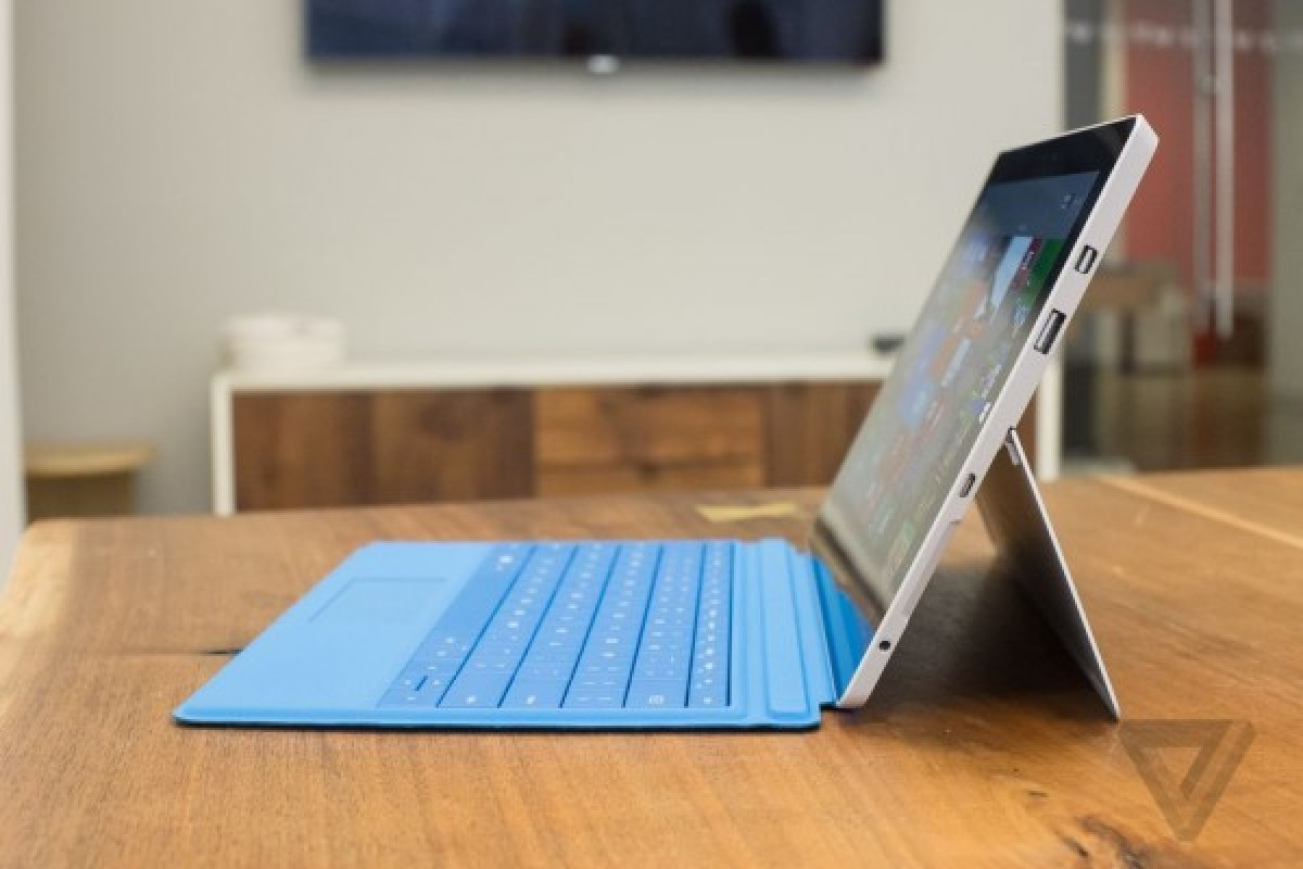 تبلت سرفیس پرو 4 مایکروسافت در مهر ماه معرفی خواهد شد