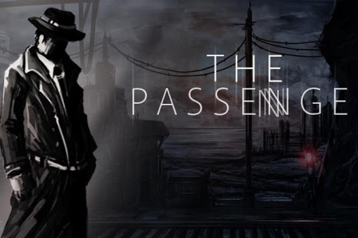 اپرسان: نقد و بررسی بازی موبایل The Passenger (با لینک دانلود)