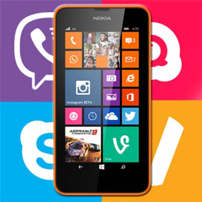 best chat app for windows phone