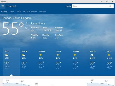 weather-app-windows10