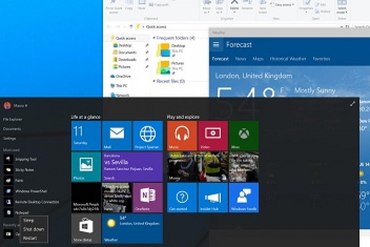 هر چیزی که باید از نسخه 10056 ویندوز 10 بدانید