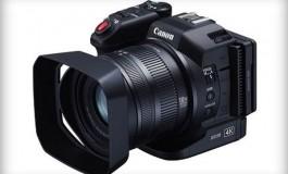 کانن دوربین قدرتمند CX10 را با وضوح 4K معرفی کرد!