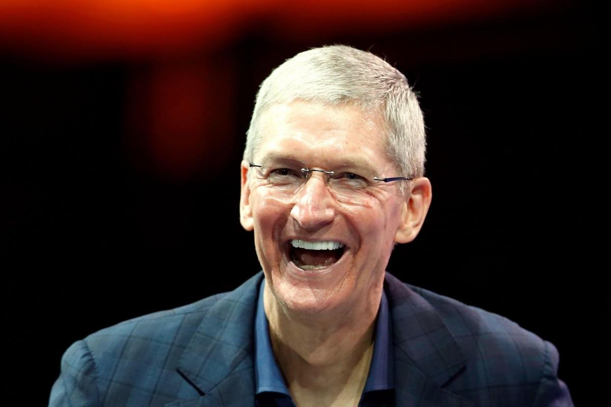 تیم کوک میگوید که هدف استیو جابز از ساخت محصولات اپل، تغییر جهان بوده است!