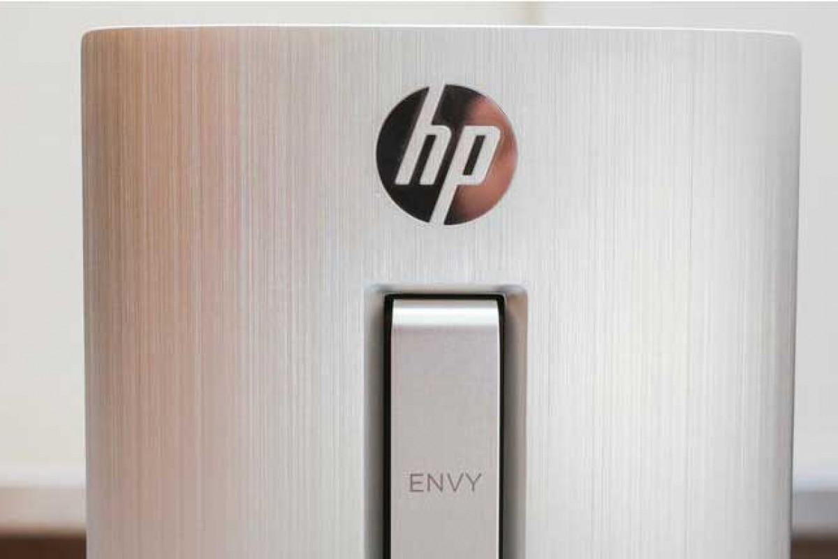اچپی از نسل جدید رایانههای رومیزی خود رونمایی کرد
