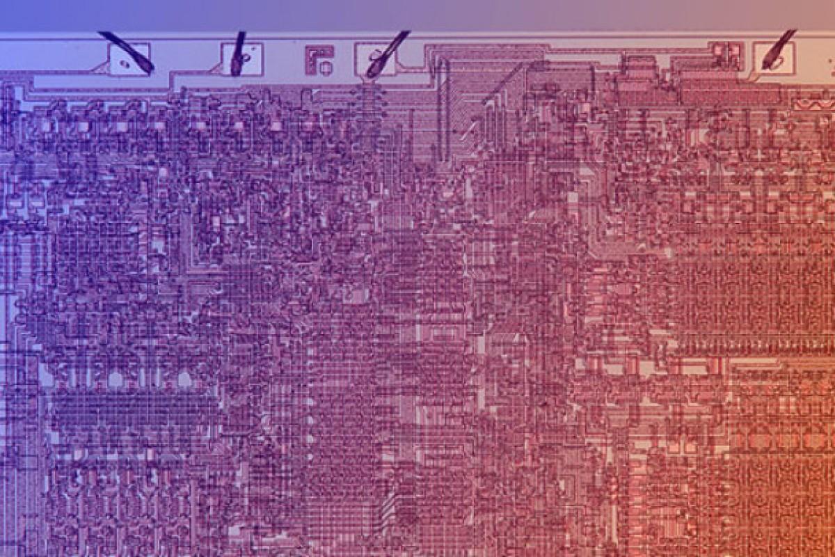 پردازندههای ساخته شده از چوب؛ ارزانتر، کاراتر و پاکتر!