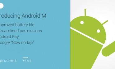 آپدیت اندروید M برای One M9 ،M9 Plus و سایر گوشیهای اچتیسی عرضه خواهد شد