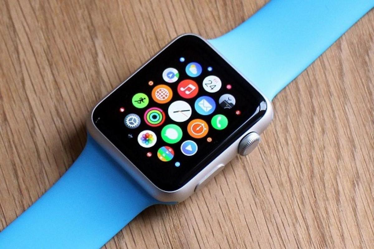 Apple Watch 2 با همکاری الجی عرضه میشود!