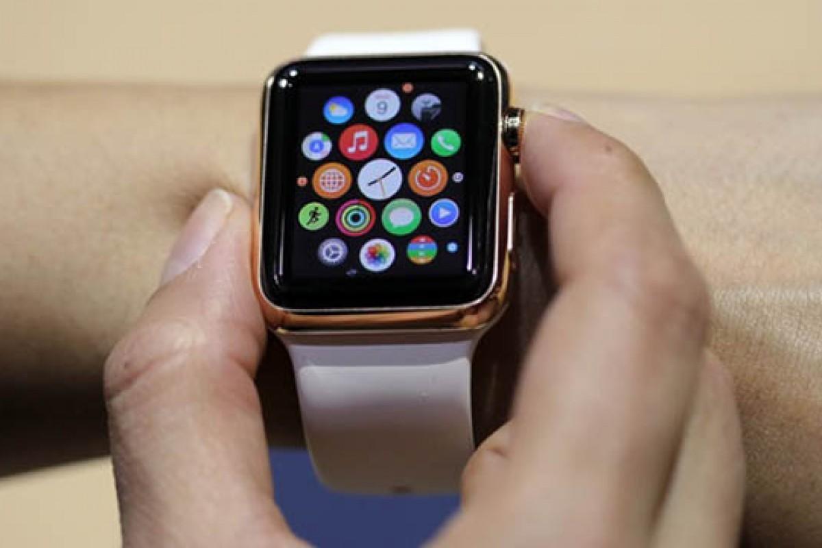 Apple Watch با آپدیت جدیدش نرمافزارهای سریعتر و هوشمندتری خواهد داشت