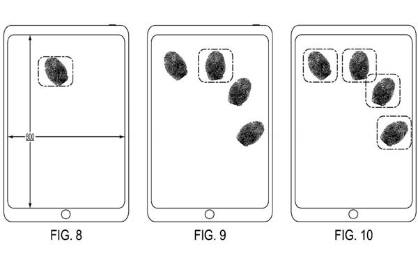 Apples-patent-for-a-display-with-a-fingerprint-scanner-inside