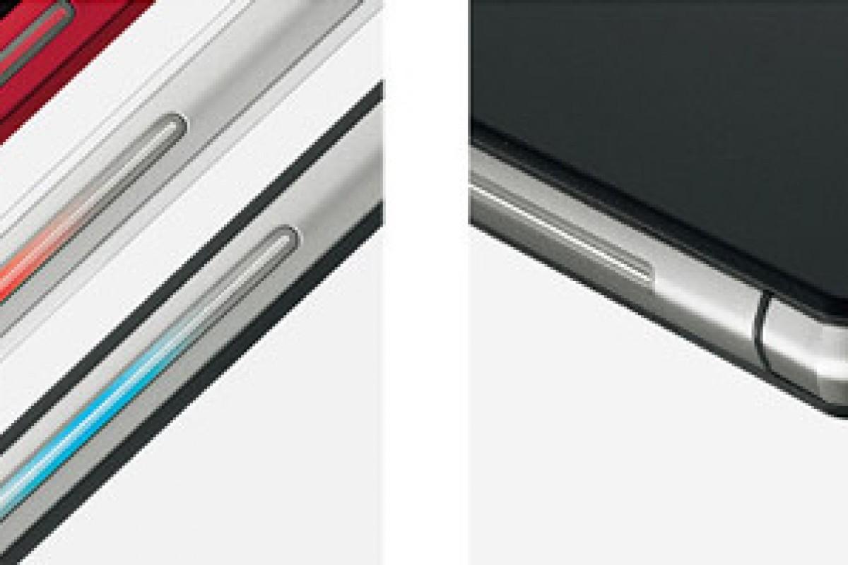 شارپ اسمارت فون جدید خود را با نام Aquos ZETA معرفی کرد!