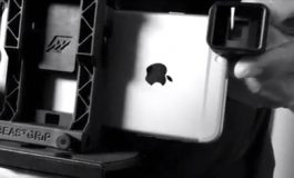 در ساخت تیزر تبلیغاتی ماشین لوکس بنتلی از آیفون 6 استفاده شد!