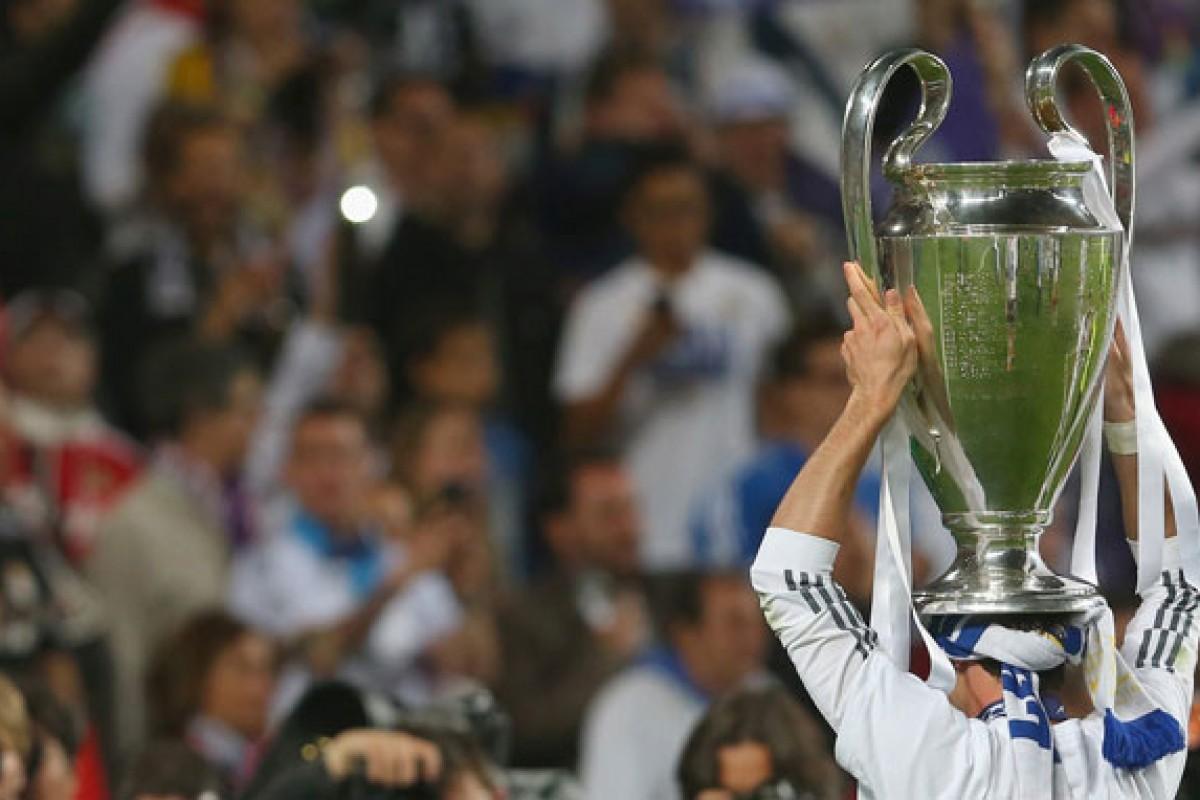 سونی حامی رسمی لیگ قهرمانان اروپا تا سال 2018 شد!