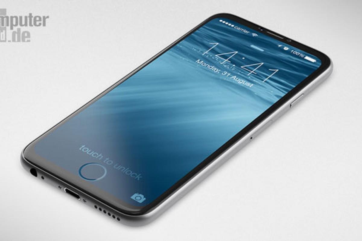 بر اساس رندرها، آیفون 7 طراحی بسیار زیبایی خواهد داشت!