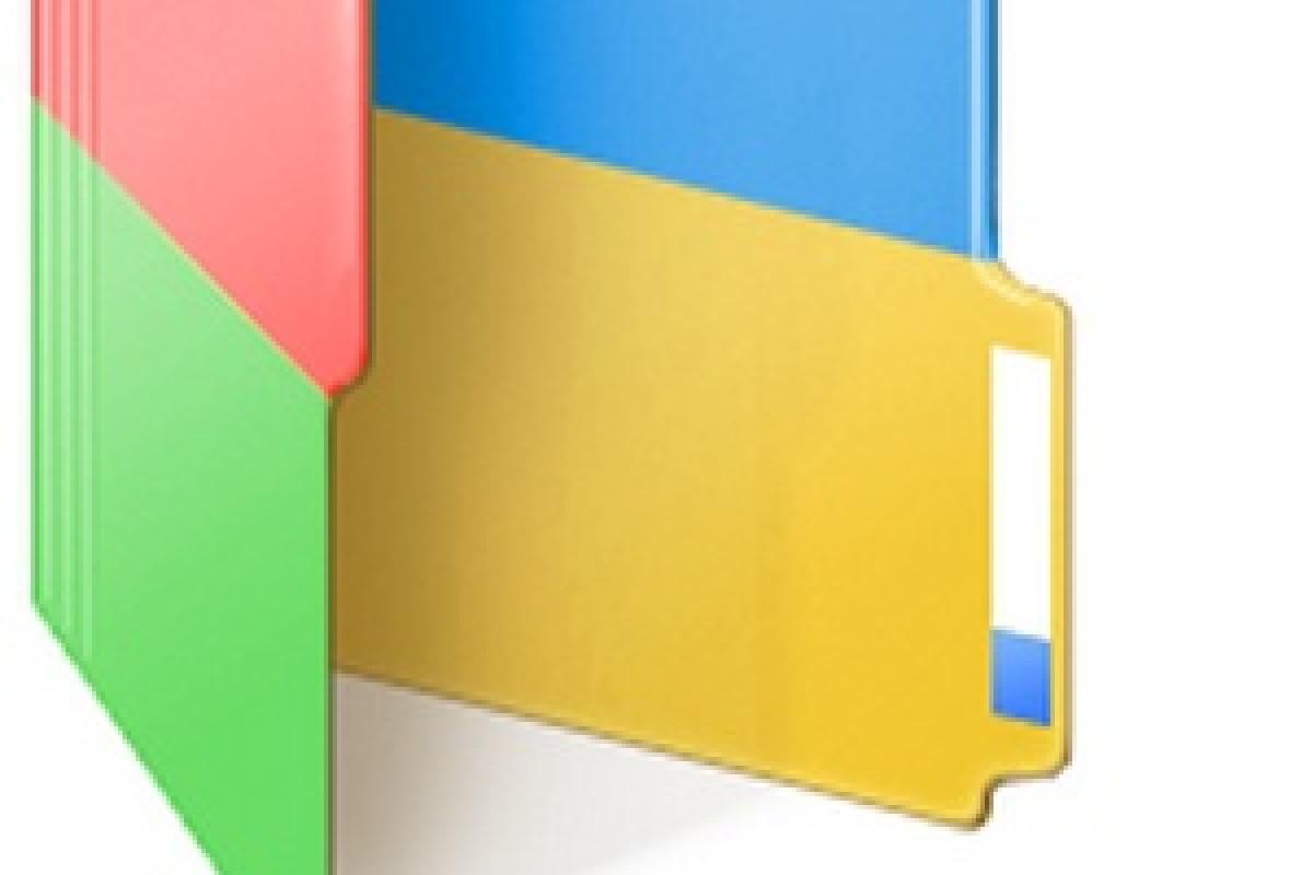 اپرسان: FOLDER COLORIZER برنامهای برای رنگی کردن پوشههای ویندوز شما