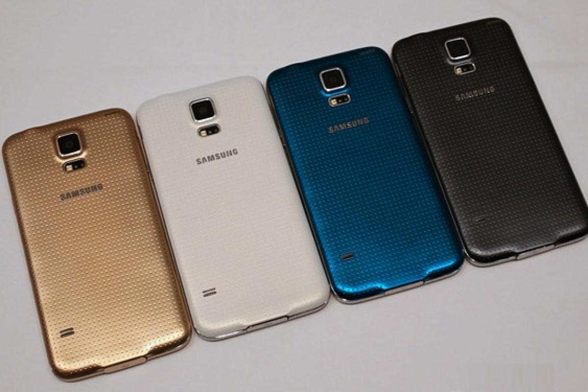بهای گوشیهای سامسونگ گلکسی S6 و S5 و S4 نصف شد!