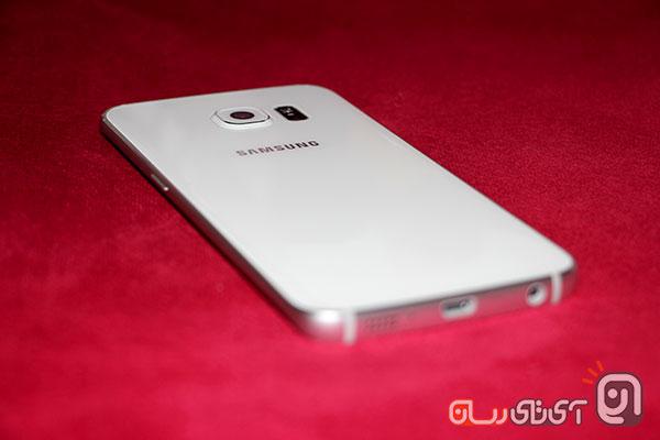 Galaxy S6 Edge 12