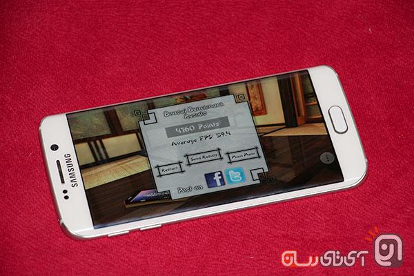 Galaxy S6 Edge 18