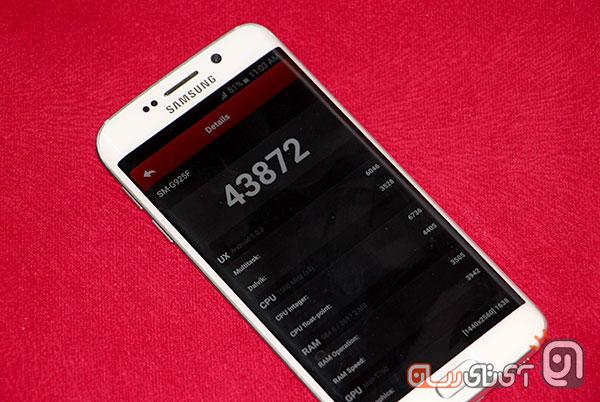 Galaxy S6 Edge 19