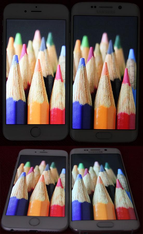 Galaxy S6 Edge 24