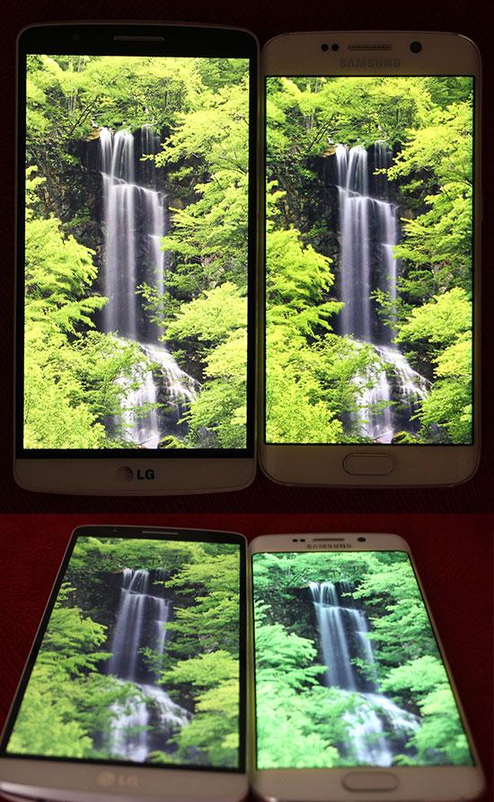 Galaxy S6 Edge 26