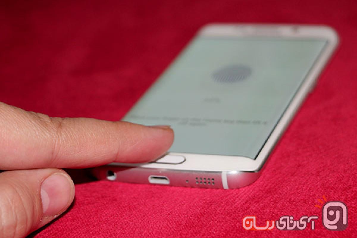 اندروید M به طور پیشفرض از سنسور اثر انگشت پشتیبانی میکند
