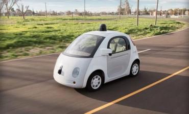 خودروی بدون راننده گوگل تابستان امسال وارد خیابانها خواهد شد!