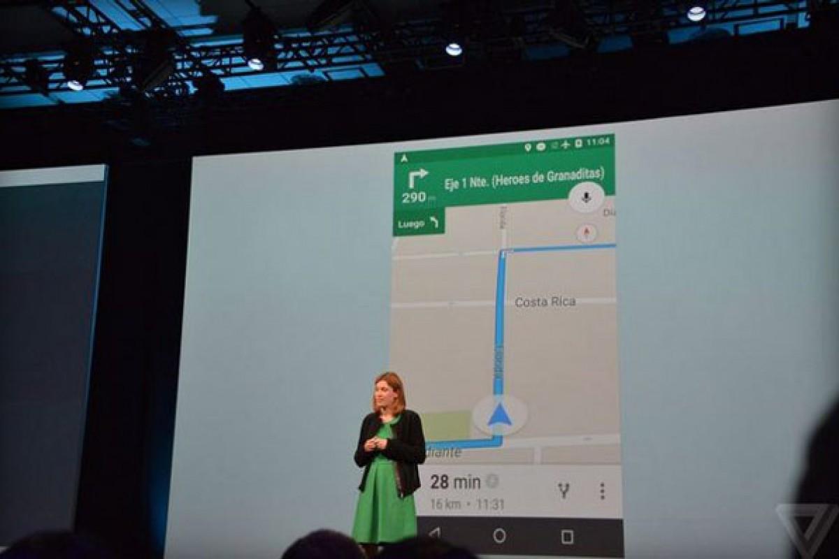 Google Maps از این پس قادر خواهد بود تا به صورت آفلاین مسیریابی و جستجو کند!