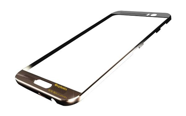 HTC-One-ME9's-metal-frame