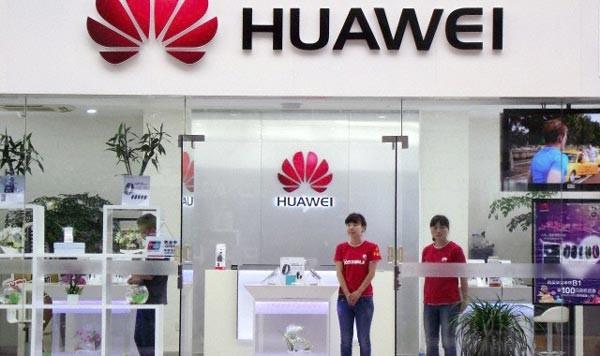 Huawei-D8