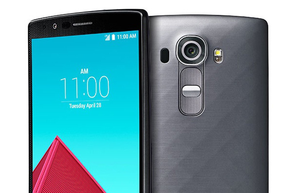 بهروزرسانی جدید الجی G4 مشکلات ابتدایی این تلفن همراه را برطرف میکند